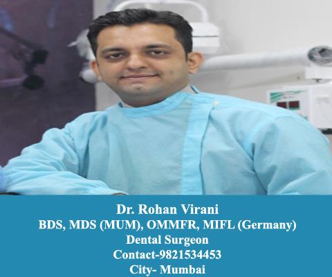 Dr.Rohan Virani