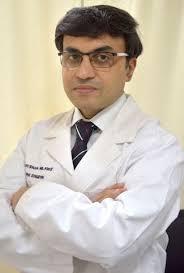 Dr Srinjoy Saha