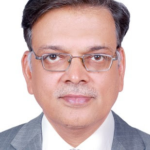 Dr Vijay Chourdia