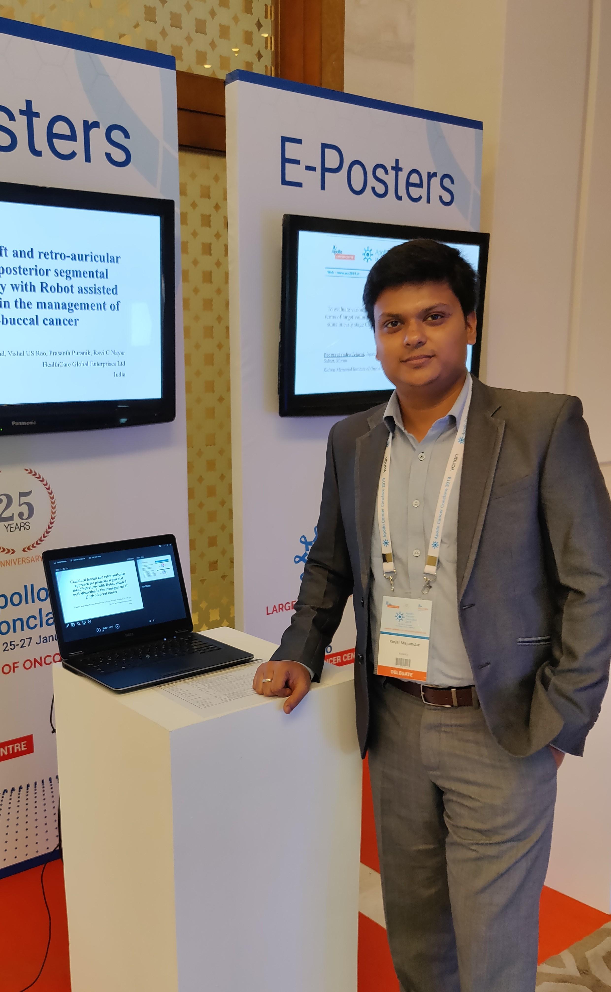 Dr. Kinjal Majumdar