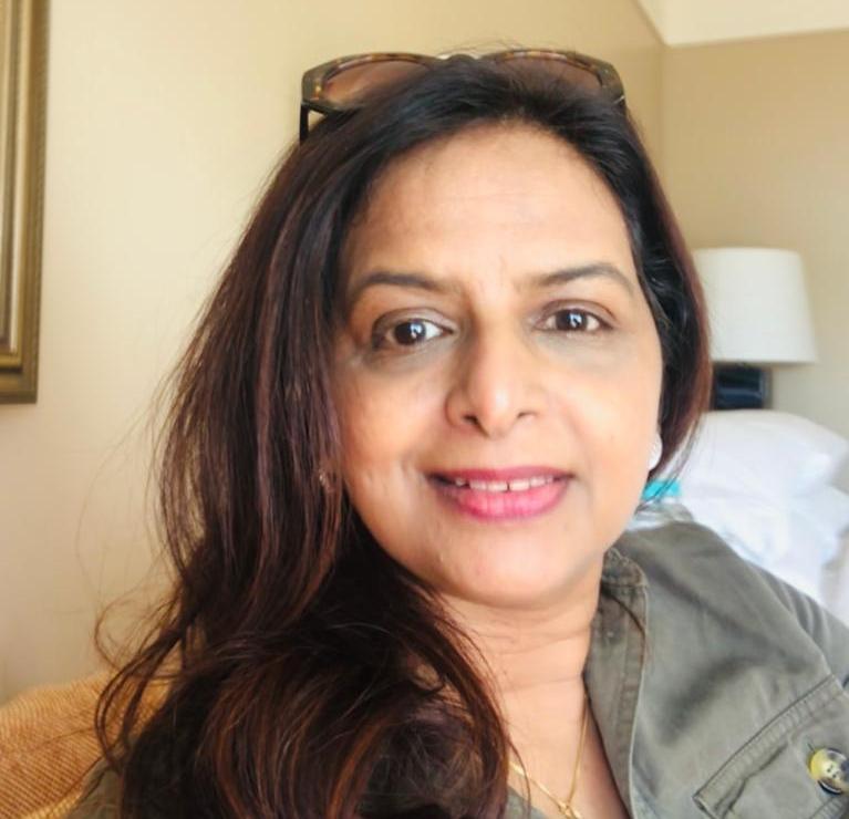 Dr Mithila Desai