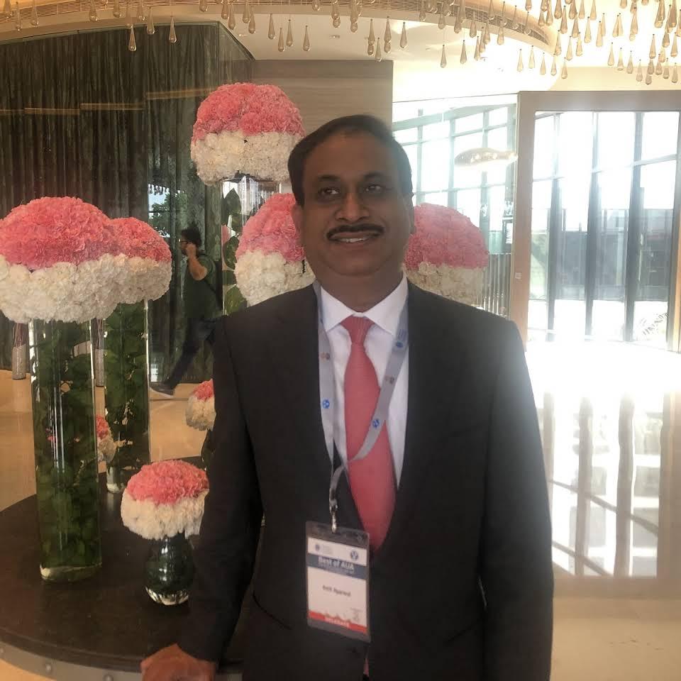 Dr. Amit Kr. Agarwal