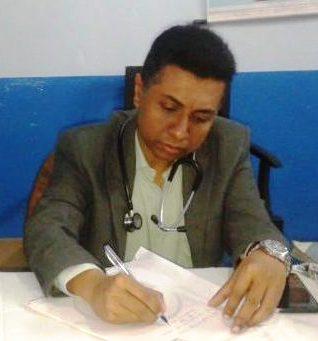 Dr. Abhra Chandra Chowdhury