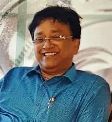Dr. Prof. Arup Kumar Kundu