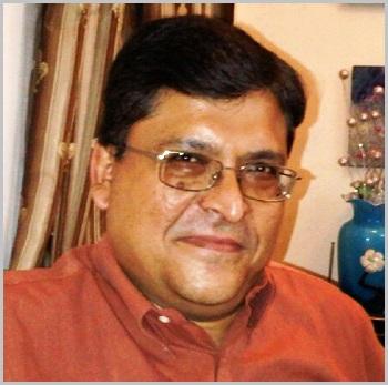Dr.Abhrajit Ray
